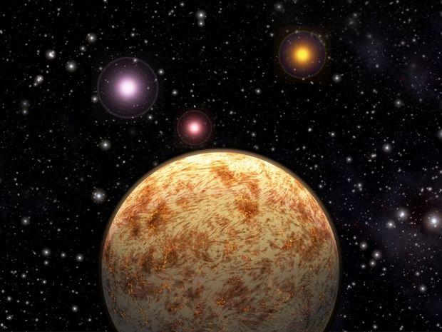Ποιούς και πώς επηρεάζει ο αστρικός Δίας;