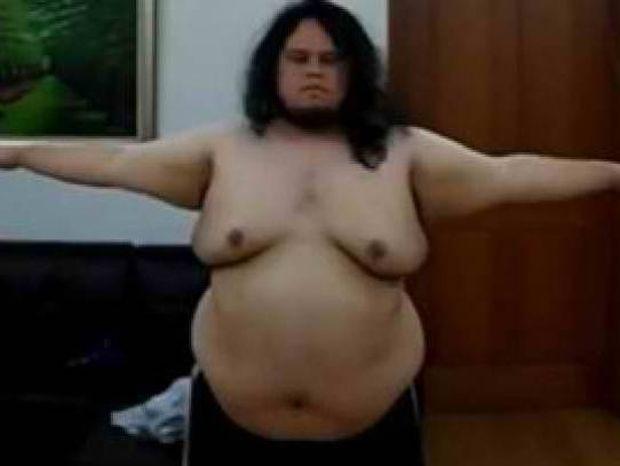 Απίστευτη μεταμόρφωση: Έχασε 74 κιλά σε 365 μέρες
