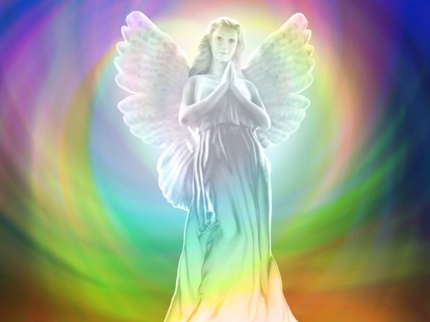 Αν θέλετε να κόψετε τις κακές συνήθειες και τα πάθη, ενεργοποιήστε τον Άγγελο Ιμαμιάχ
