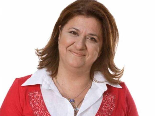 Ελισάβετ Κωνσταντινίδου: Δείτε τον κατά 23 χρόνια νεότερο σύντροφό της!