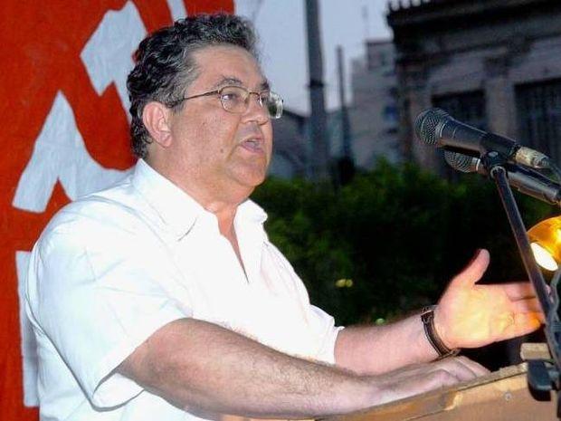 Νέα εποχή στο ΚΚΕ: Νέος γ.γ. ο Δημήτρης Κουτσούμπας