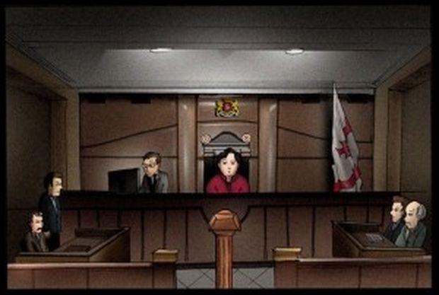 Ξεκαρδιστικές ατάκες δικηγόρων!