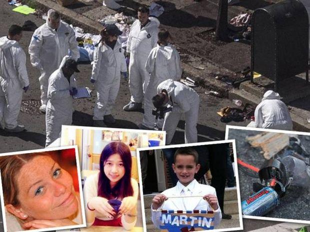 Aυτά είναι τα θύματα της φονικής επίθεσης στη Βοστώνη