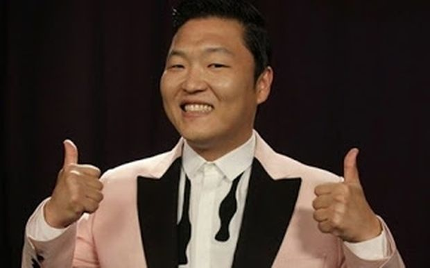 "Psy: Ρεκόρ χτυπημάτων στο YouTube για το ""Gentleman"""