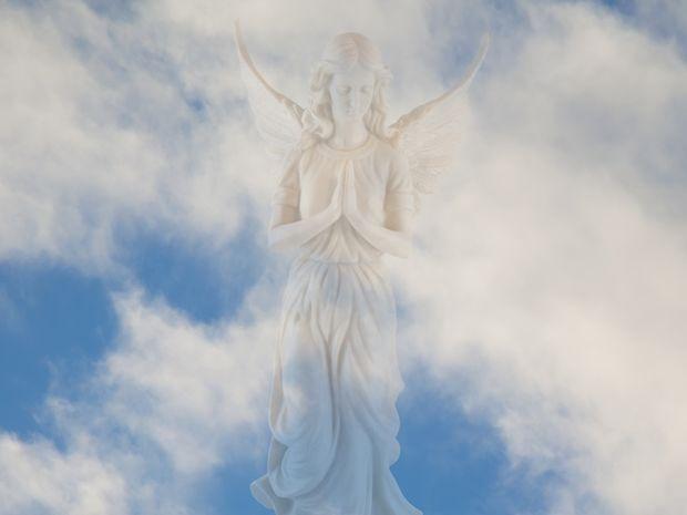 Για να εισακούονται γρήγορα οι προσευχές σας, ενεργοποιήστε τον Άγγελο Ναναήλ