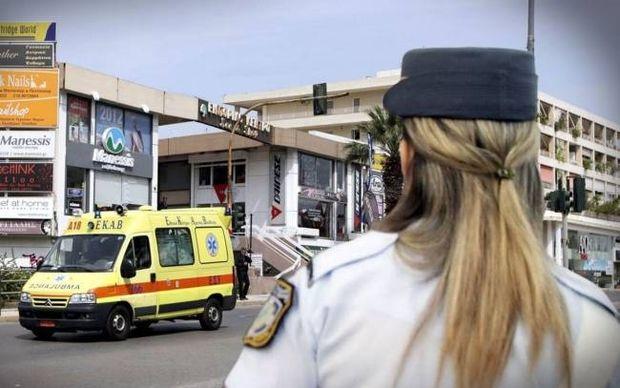 Αδαμαντία Σιάφλα: Ποια ήταν η τροχονόμος που σκοτώθηκε