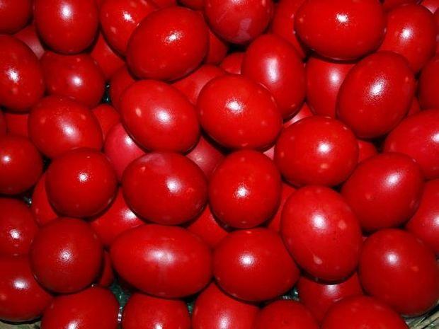 Ανάκληση βαφής αυγών από τον ΕΦΕΤ