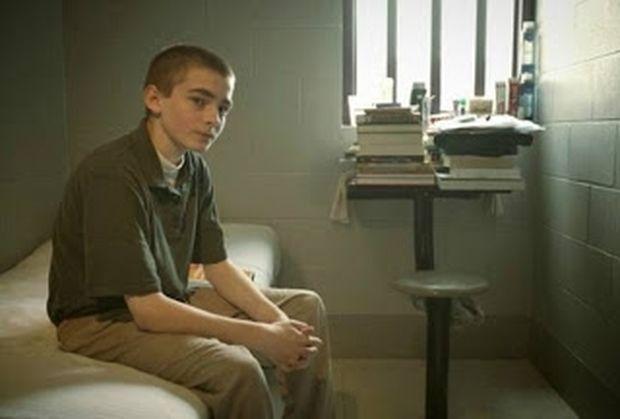 Η ιστορία του 12χρονου δολοφόνου με το αγγελικό πρόσωπο