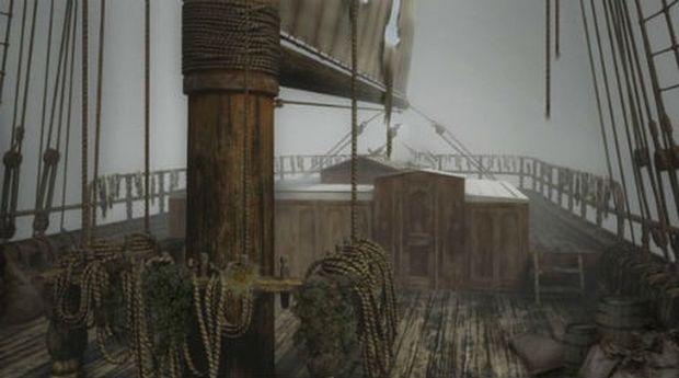 Το άλυτο μυστήριο του πλοίου Mary Celeste...