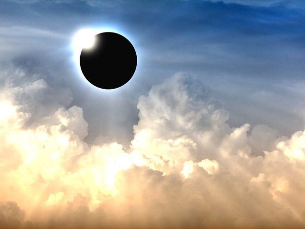 Νέα Σελήνη Μαΐου και Ηλιακή Έκλειψη: Πώς θα επηρεάσει τα 12 ζώδια;