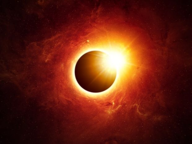 Τι σηματοδοτεί η Νέα Σελήνη στον Ταύρο με την Έκλειψη Ηλίου;