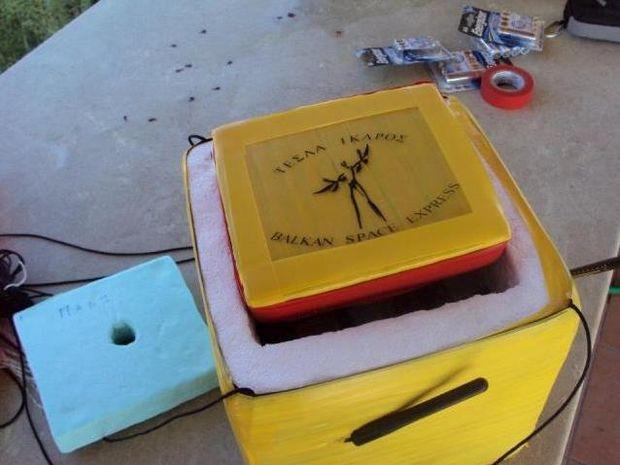 ΔΕΙΤΕ: Ο Θεσσαλονικιός που σπάει το «μονοπώλιο» της NASA