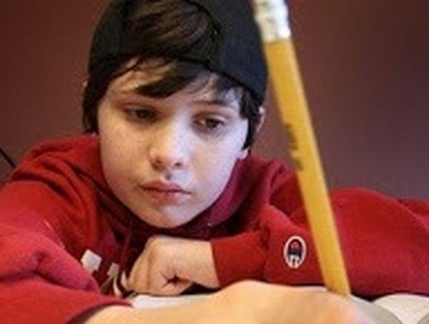 VIDEO: O 14χρονος που είναι πιο έξυπνος από τον Αϊνστάιν