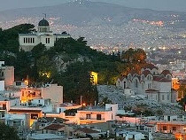 Πώς πήραν τα ονόματά τους οι περιοχές της Αθήνας;