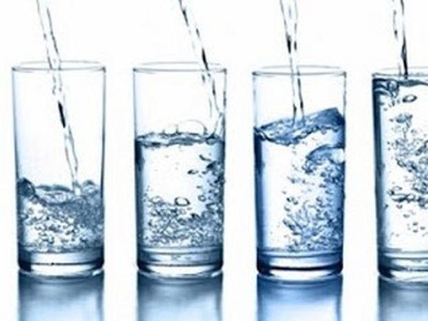 Κάθε πότε είναι καλό να πίνουμε νερό!
