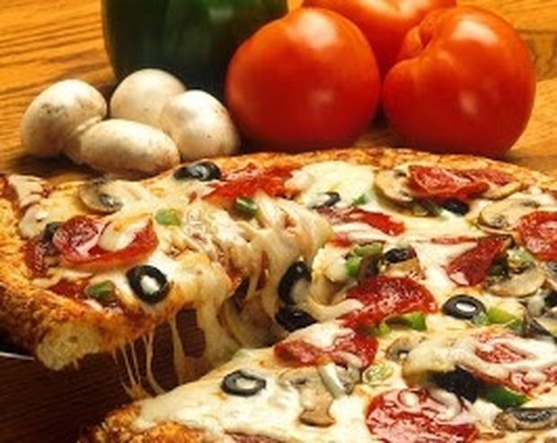 Παρήγγειλε 85 πίτσες και δείτε τι φιλοδώρημα έδωσε!