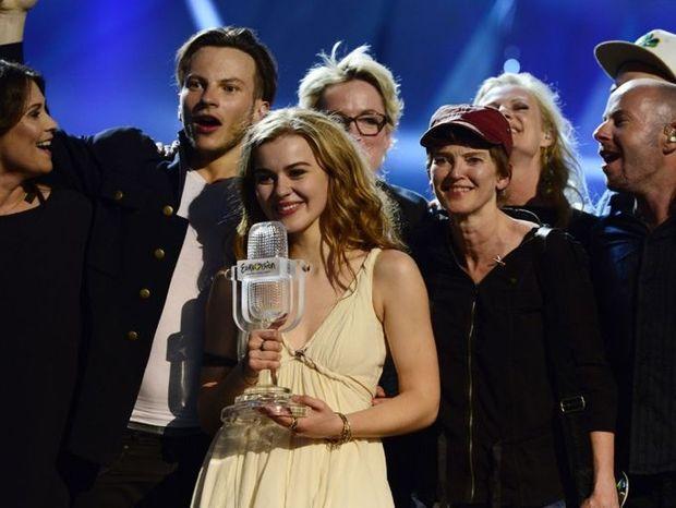 58η Eurovision: Η νίκη της Δανίας και της Emmelie de Forest