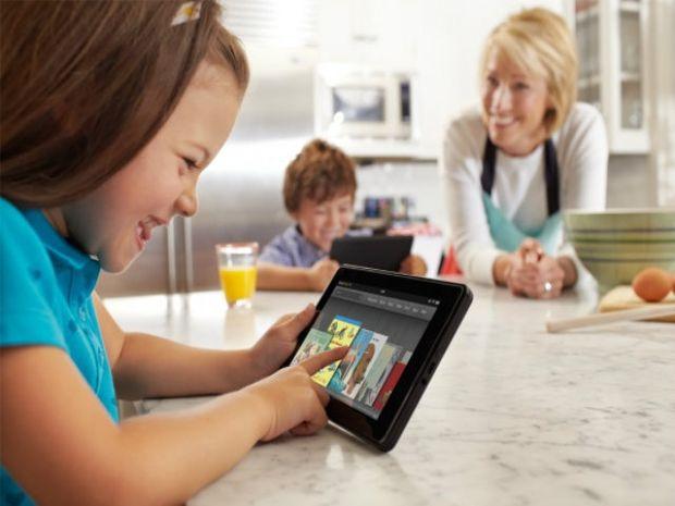 Ένα tablet την ημέρα κρατά τα παιδιά ευφυή!