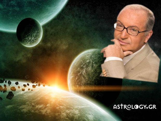 Κ. Λεφάκης: Προβλέψεις για την Πανσέληνο Μαΐου και την μερική έκλειψη Σελήνης