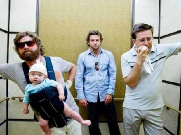 Απίστευτο: Δείτε πώς μεγάλωσε το μωρό του Hangover Ι