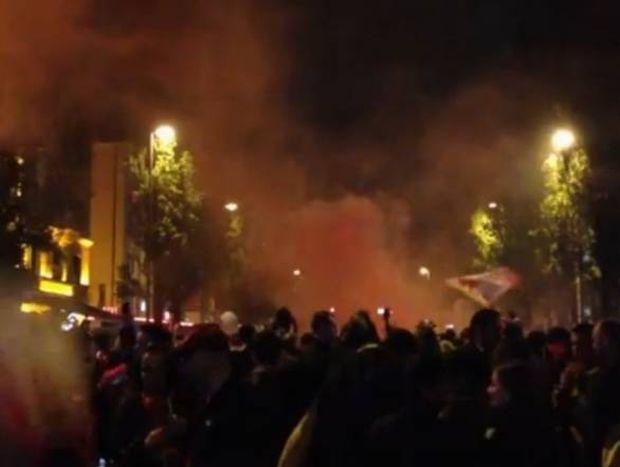 Μπάγερν Μονάχου: Το... έκαψαν οι «Βαυαροί» για τον τίτλο! (video)