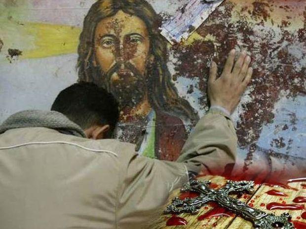 100.000 Χριστιανοί σκοτώνονται κάθε χρόνο εξαιτίας της πίστης τους