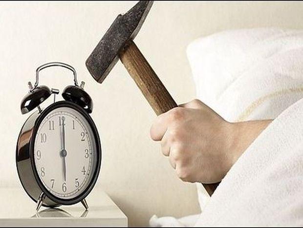 Τελικά το πρωινό ξύπνημα κάνει καλό;