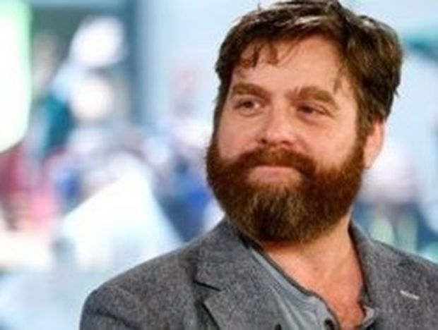 Ζακ Γαλιφιανάκης: Κάνω ταινία για τη μάχη της Κρήτης!