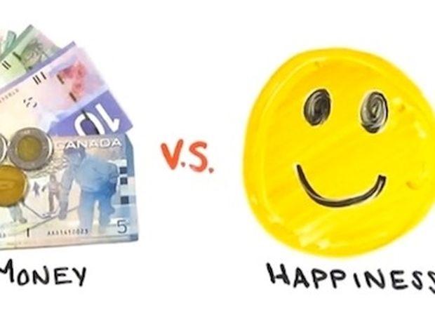 VIDEO: Τελικά το χρήμα μπορεί να αγοράσει την ευτυχία;