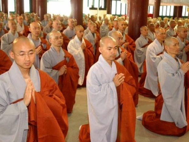 ΑΠΙΣΤΕΥΤΟ: Δείτε τι ζώα έχουν σαν κατοικίδια οι βουδιστές...