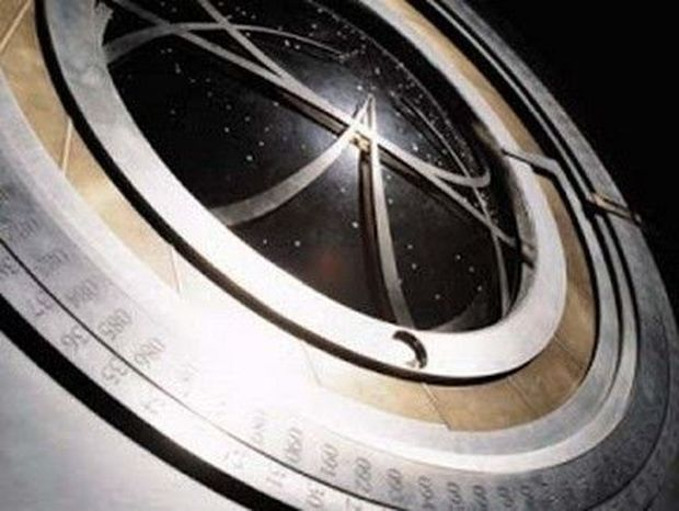 Ρολόι θα μετρά τον χρόνο για τα επόμενα 10 χιλιάδες χρόνια!!!