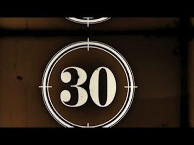30 απλά και ωφέλιμα πράγματα που μπορείς να κάνεις σε 30 δευτερόλεπτα