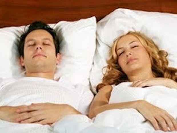 5 ασθένειες που προλαβαίνει ο ύπνος