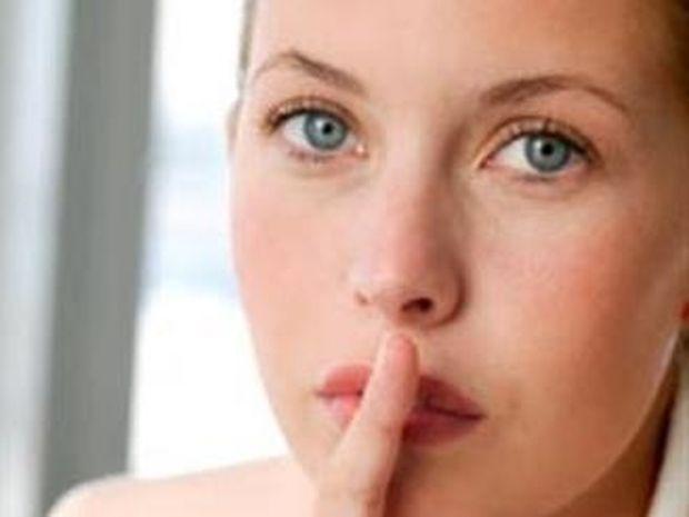 6 πράγματα που δεν χρειάζεται να ξέρει ο σύντροφος σου