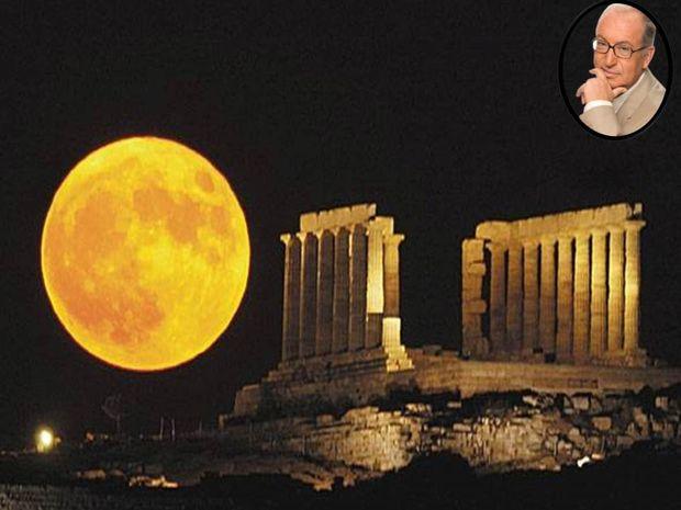 Κ. Λεφάκης: Προβλέψεις για την Πανσέληνο Ιουνίου