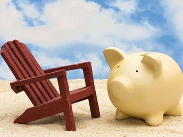 10 τρόποι για να σας φτάσουν τα λεφτά στις διακοπές