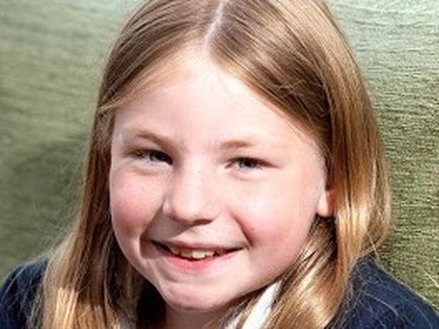 Martha Payne: Η 9χρονη blogger που άλλαξε τα σχολικά γεύματα