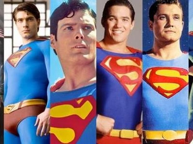 Kατάρα ή σύμπτωση το τραγικό τέλος των ηθοποιών που υποδύθηκαν τον Superman;