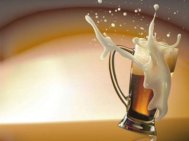 10 ασυνήθιστες χρήσεις της μπύρας!
