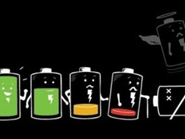 ΠΡΟΣΟΧΗ: Λάθος η φόρτιση του κινητού στο 100%