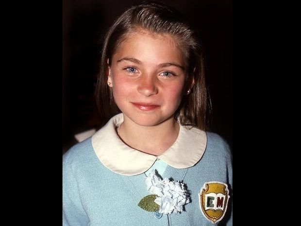Θυμάστε τη Μαρία Χοακίνα; Δείτε πως είναι σήμερα! Πανέμορφη!