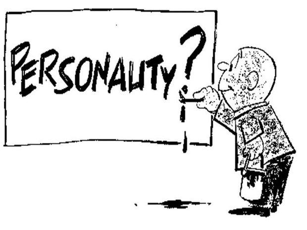 7 τύποι προσωπικότητας - Αναγνωρίστε τη δική σας και διορθώστε τα λάθη σας