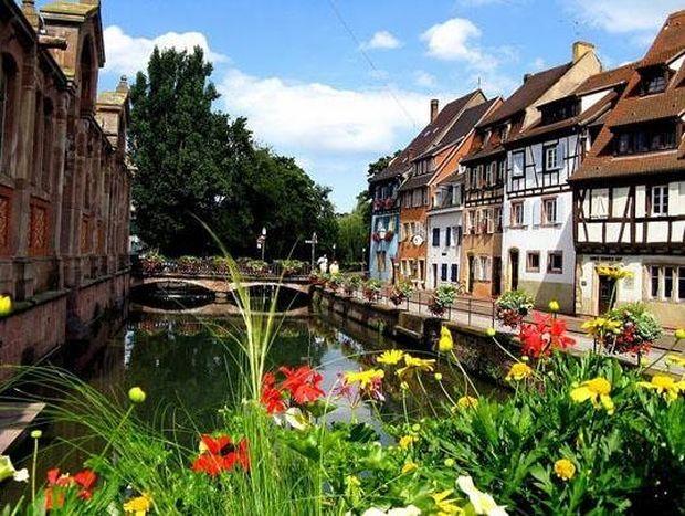 ΔΕΙΤΕ: Η πιο όμορφη πόλη της Ευρώπης