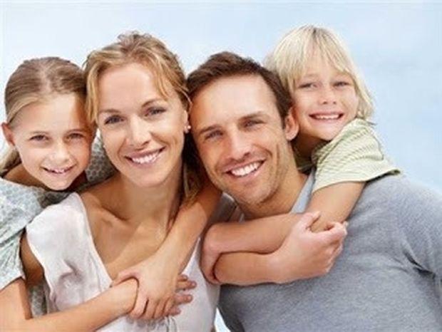 Οι 12 νόμοι του καλού γονιού