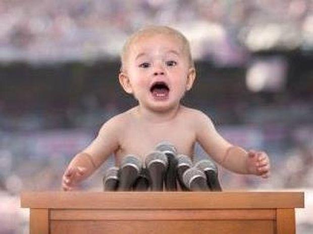 ΑΝΕΚΔΟΤΟ: Πως γίνονται τα παιδιά!