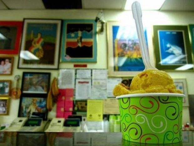 Δείτε ποια είναι τα παγωτά με τις πιο παράξενες γεύσεις