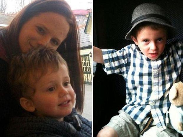 ΣΟΚ: Σκότωσε το ένα της παιδί και αυτοκτόνησε δημόσια με το άλλο αγκαλιά