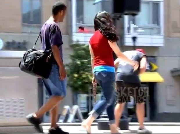 ΞΕΚΑΡΔΙΣΤΙΚΟ VIDEO: Τα φαινόμενα απατούν...