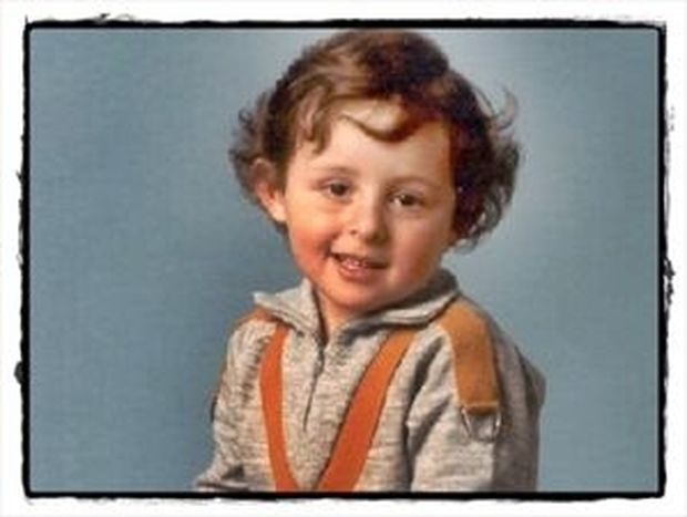 Φωτογραφία δολοφονημένου παιδιού σε διαφήμιση παιδικού σταθμού