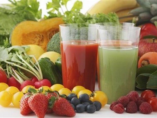 5 τοπ τροφές ενάντια στην κυτταρίτιδα και το λίπος